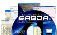 SABDA versi 4